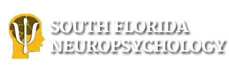 South Florida Neuropsychology, Logo